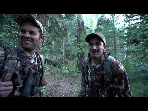 Beyond The Base Colorado Elk Hunt 2020 | BaseMap